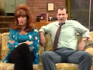 Co się dzieje, gdy Al Bundy zdradzi żonę?