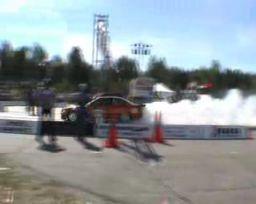 290km/h w niecałe 8 sekund