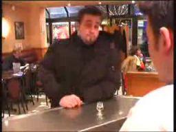 Dowcip z drinkiem za 3 euro