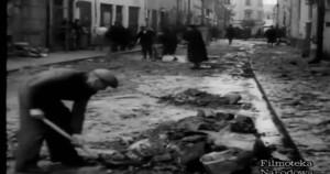 Kosmiczna Stodoła - Biała Krew - w hołdzie Powstaniu Warszawskiemu