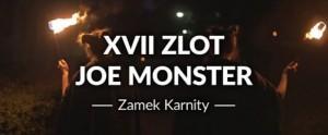 Relacja z XVII zlotu Joe Monstera - Zamek Karnity