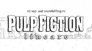 Pulp Fiction w 60 sekund