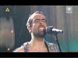 Kabaret Limo - Lubię kiedy pada deszcz