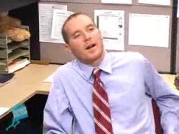 Biuro - co mówić kiedy ktoś kichnie?