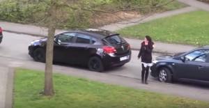 Okrutny napad na dziewczynę w biały dzień