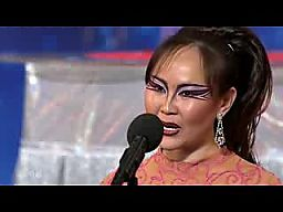 Britain's Got Talent - Kobieta-guma