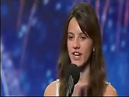 Britain's Got Talent 2008 - Ave Maria