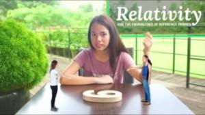 Kilka słów o relatywizmie