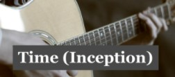 Temat muzyczny z Incepcji zagrany na gitarze (ciary idą)