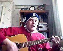 Anglik śpiewa Whisky Dżemu
