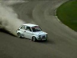 Fiat 126p 1.2 Turbo 120 KM