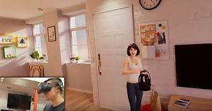 Wirtualna rzeczywistość w wirtualnej rzeczywistości
