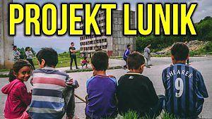Projekt Lunik - Cały film dokumentalny