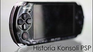 Krótka historia Sony PSP -  opowieść o nostalgii oraz magii dawnych konsol