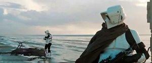 Fanowski trailer najnowszej części Gwiezdnych Wojen
