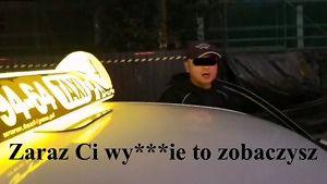 Kolejne popisy Taxi Mafii ze Szczecina