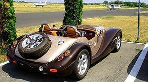 Leopard  - super samochód  z Polski
