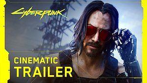 Czapki z głów - oto najnowszy zwiastun Cyberpunk 2077