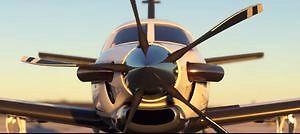 Microsoft zapowiada nową odsłonę Flight Simulatora! Wygląda bosko