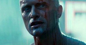 Rutger Hauer i najsłynniejsza scena z Łowcy Androidów