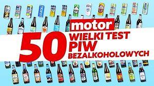 Wielki test 50 piw bezalkoholowych wg Kopyra