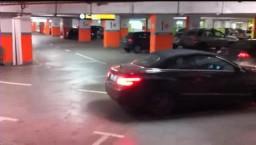 Asystent parkowania