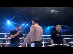 MMAmed Khalidov