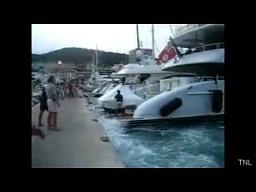 TNL: Łódkowe faile