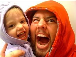 Najlepszy ojciec na świecie!
