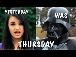 Chad Vader - Friday