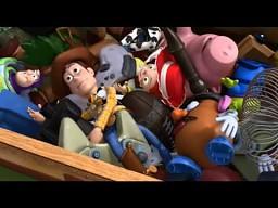 Obchody 25 lat Pixar Animation
