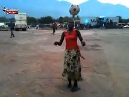 Piłkarka nożna
