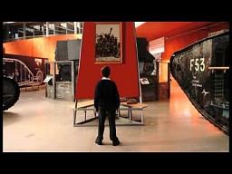 Wizyta w muzeum czołgów