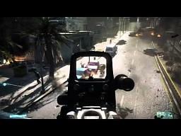 Battlefield 3 - strefa sejsmiczna, epizod III