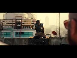 Kac Vegas w Bangkoku (trailer)