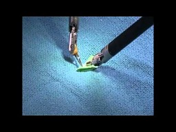 Robot chirurgiczny w czasie wolnym