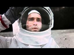 Spragniony kosmonauta