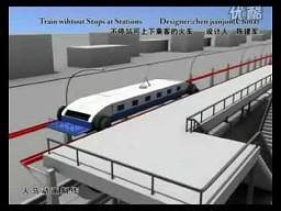 Chiński wynalazek kolejowy