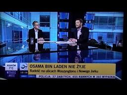 TVN24: Prezydent Barack Obama nie żyje!