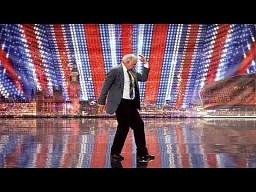 Dziadek - ewolucja tańca