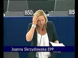 Najtrudniejsze nazwisko w Europarlamencie