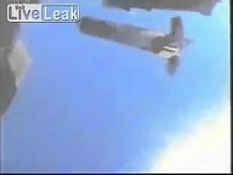 Nieudane zrzuty bombowe