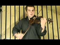 Jakie dźwięki potrafią wydawać skrzypce?