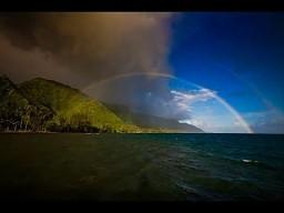 Życie na Tahiti