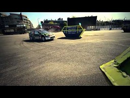 Ken Block: Dirt 3 Gymkhana