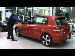 Test nowego Volkswagena