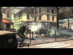 Call of Duty: Modern Warfare 3 (trailer)