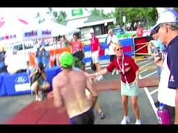 Zawody Ironman