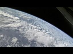 Co astronauci widzą z kosmosu?