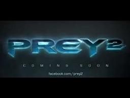 Prey 2: E3 2011 (trailer)